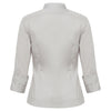 Caliban Grey Blouse Timeless Martha's Vineyard