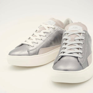 0-105 Sneakers Luna Silver SC03 Timeless Martha's Vineyard