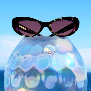 TYCHE + ISET Oceana Sunglasses Timeless Martha's Vineyard