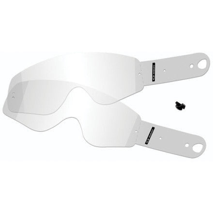 Tear Off Para Lentes Oakley Crowbar