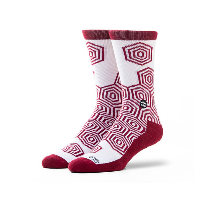 Socks - Medias / Calcetines marca Anatag, modelo Bee Have. - ANATAG - OsixStore