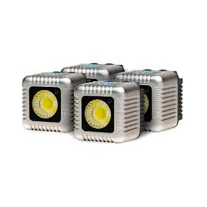 Electronicos - Pack de 2 Lume Cube (Gris Metalico) - LUME CUBE - OsixStore