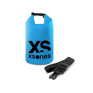 Electronic - Bolsa protectora impermeable marca Xsories, carga 8 Litros. - XSORIES - OsixStore