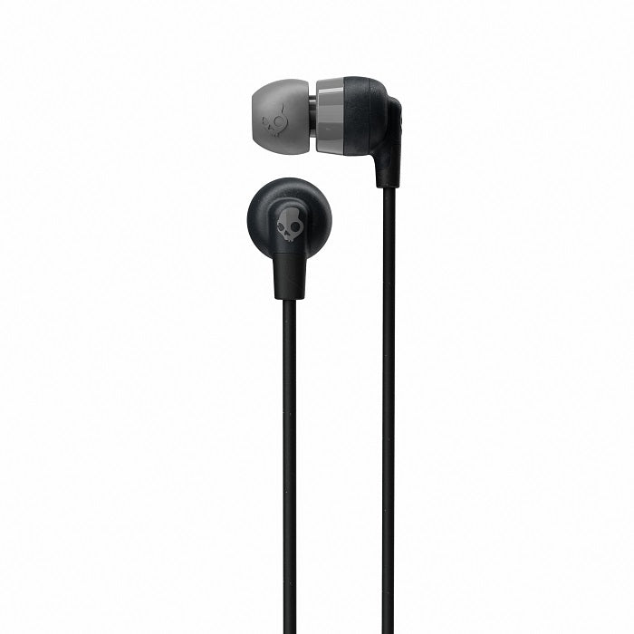 Osixstore Audifono, Auricular, Bluetooth, wireless, inalambrico, in ear, Skullcandy, Ink'd + Wireless, Ink'd Wireless Negro, Skull candy, 8 horas de bateria, ejercicio, deporte, para oficina, estudiar, ver peliculas Microfono, (Bose JBL Beats Sony) S2IQW-M448.