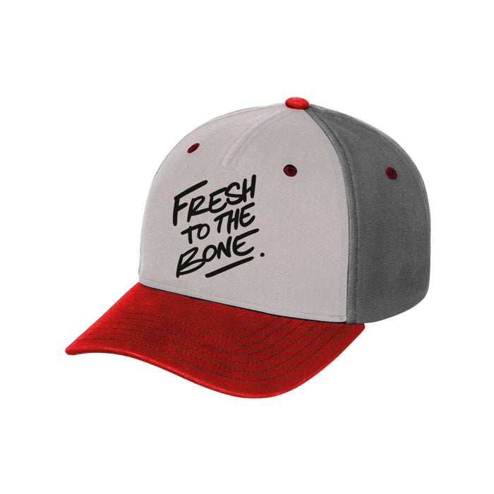 Gorra Juvenil marca Wizz, modelo Fresh to the Bone