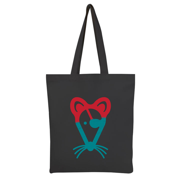 Accesories - Bolsos Tote Bags Bargain Canvas, modelo Logo Gradient Icon. - WIZZ - OsixStore