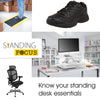Know your standing desk essentials