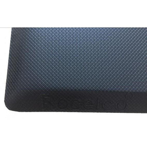 Rocelco MAFM Medium Anti Fatigue Mat:Standing Focus:rocelco
