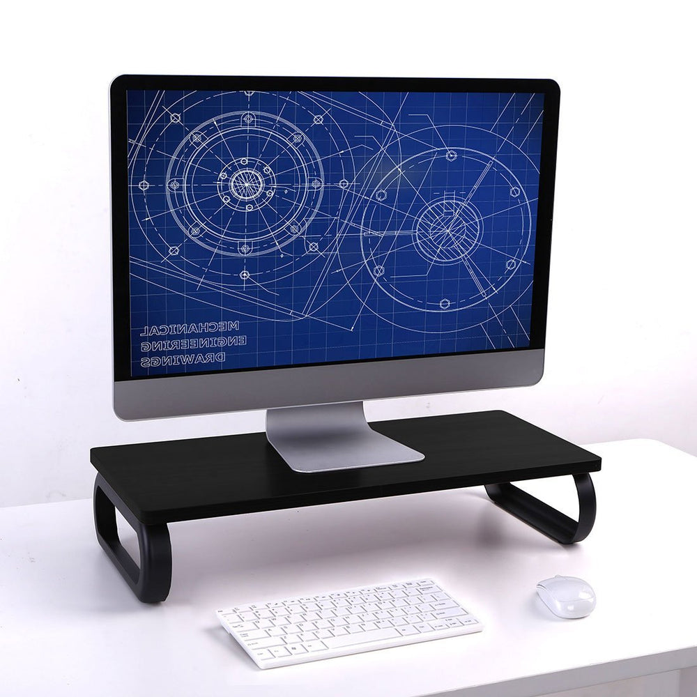 Monitor Stand DS1B/DS1N - Stretch Desks - Height Adjustable Standing Desk