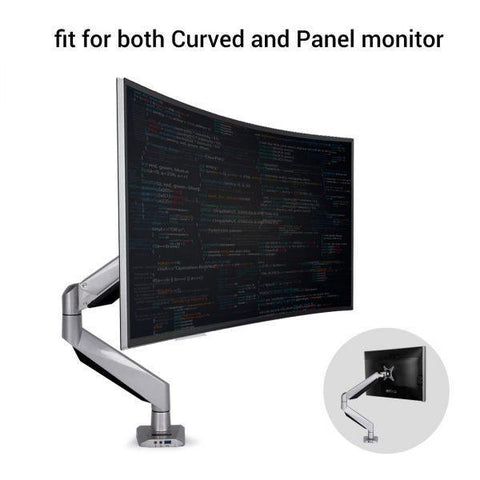 Monitor Mounts for Large Screen 10″ – 34″ - bringown