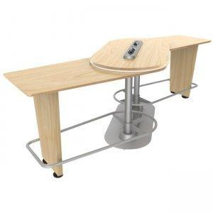 InMovement Pivot Table - bringown