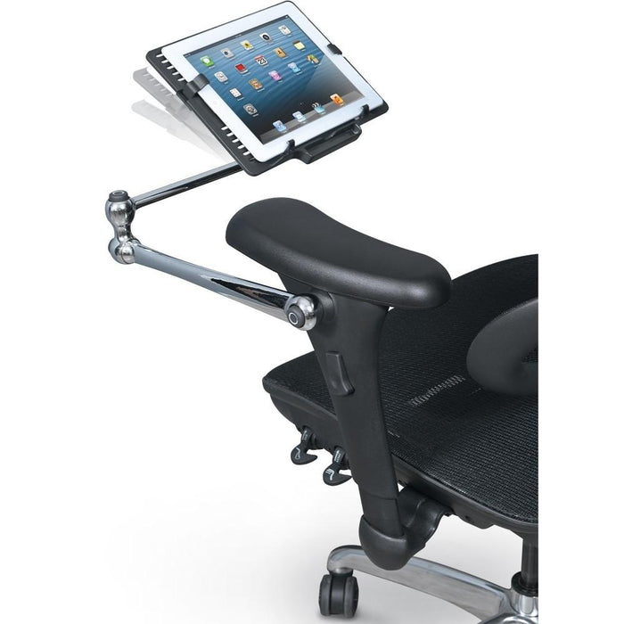 Butterfly Ergonomic Executive Office Chair - Stretch Desks - Height Adjustable Standing Desk