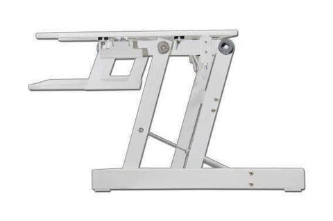Rocelco Ergonomic Adjustable Desk Riser - bringown