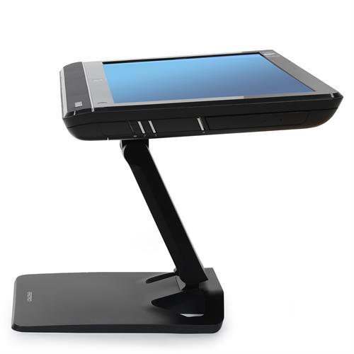Ergotron Neo-Flex® Touchscreen Stand - Stretch Desks - Height Adjustable Standing Desk