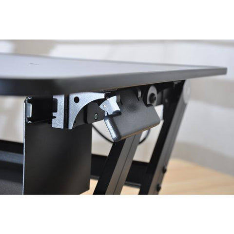 Rocelco DADR - Deluxe Adjustable Desk Riser - bringown