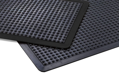 Ergo Anti-Fatigue Mat:Standing Focus