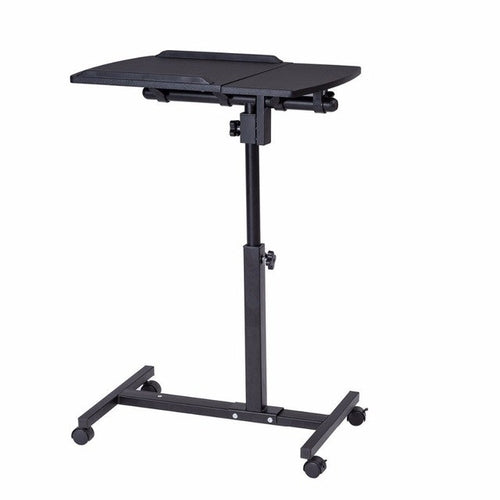 Angle and Height Adjustable Laptop Desk