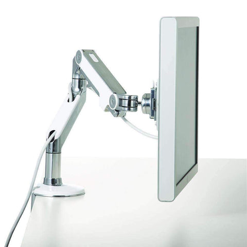 Humanscale M2 Monitor Arm with Bolt-Through Mount - bringown