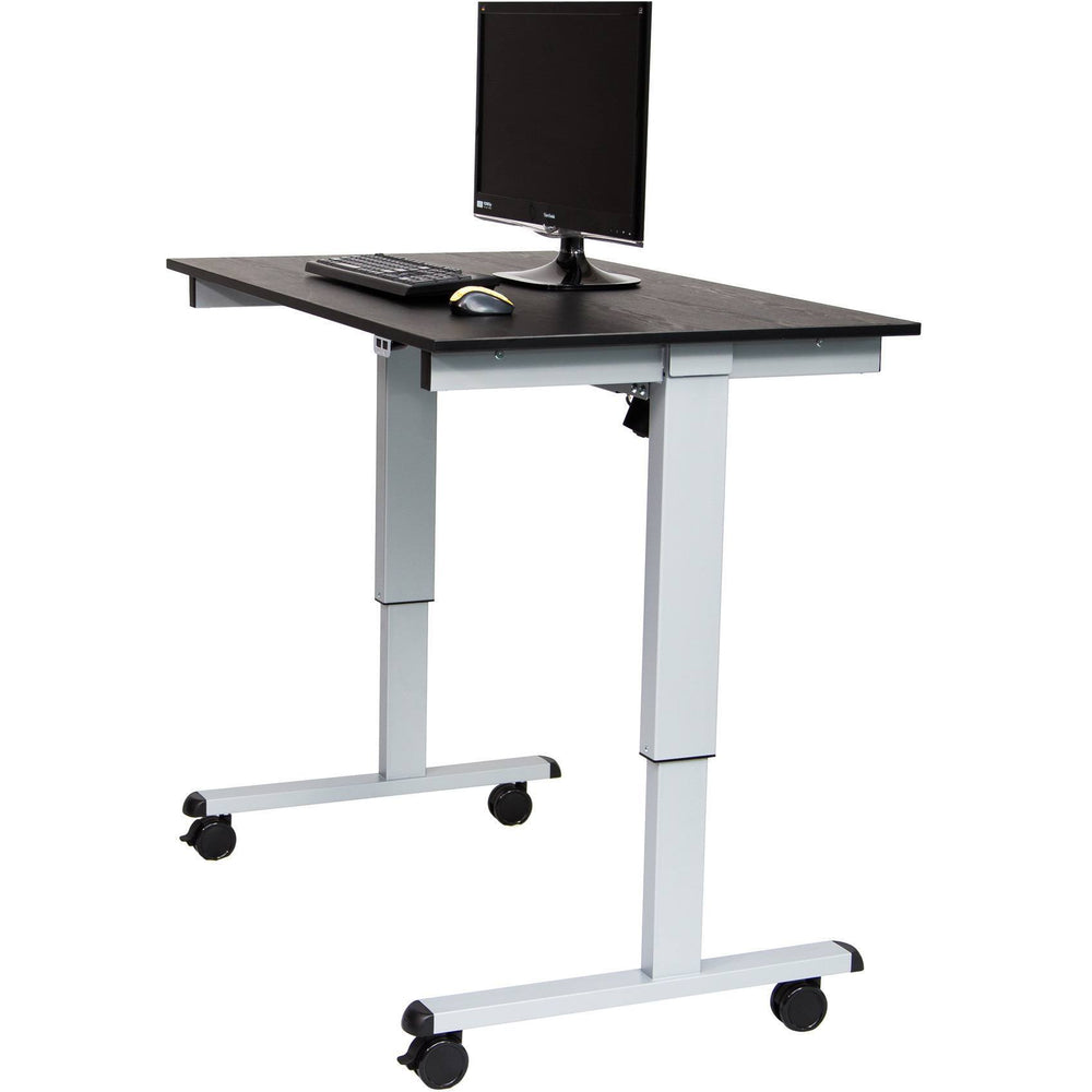 "Luxor  48"" Electric Standing Desk - Stretch Desks - Height Adjustable Standing Desk"