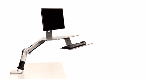 Inmovement Elevate Desktop™ DT4 - bringown