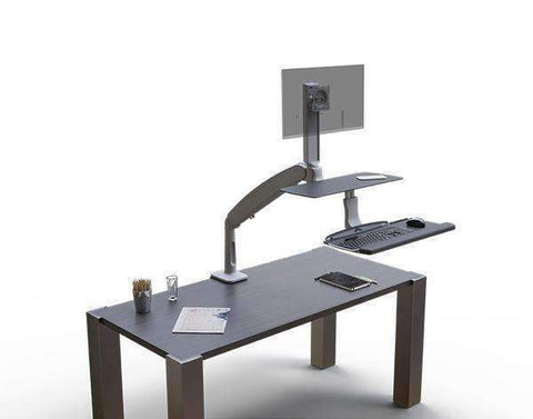 Workrite Solace 2 Sit To Stand - bringown