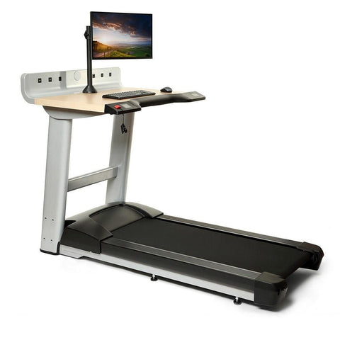 InMovement Treadmill Desk - bringown