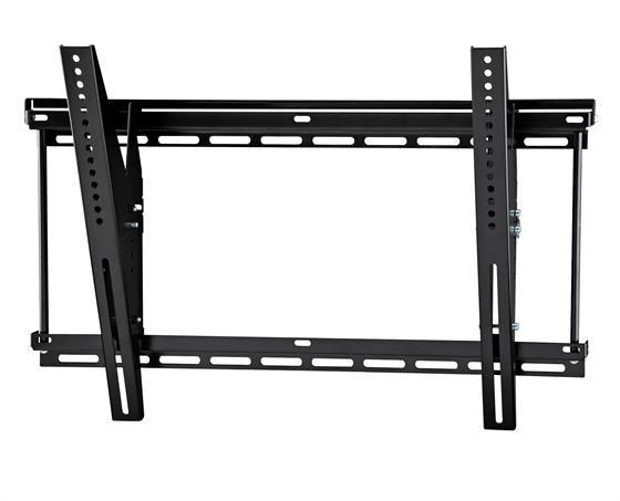 Ergotron Neo-Flex® Tilting Wall Mount, UHD - Stretch Desks - Height Adjustable Standing Desk