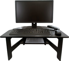 High Rise Stand Up Desk Converter