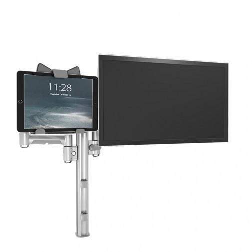 Atdec AC-AP-UTH iPad VESA Adaptor - Stretch Desks - Height Adjustable Standing Desk