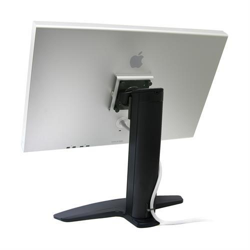 Ergotron Neo-Flex® Widescreen Monitor Lift Stand - Stretch Desks - Height Adjustable Standing Desk