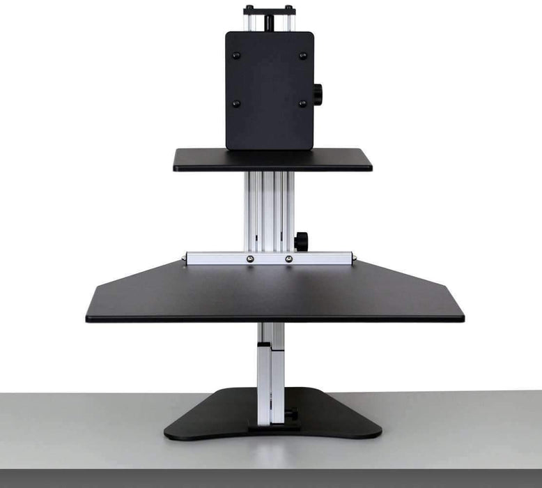 Ergo Desktop Electric Kangaroo Pro - Stretch Desks - Height Adjustable Standing Desk