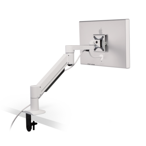 Innovative iLift – Apple Cinema Display & iMac Monitor Arm - Stretch Desks - Height Adjustable Standing Desk