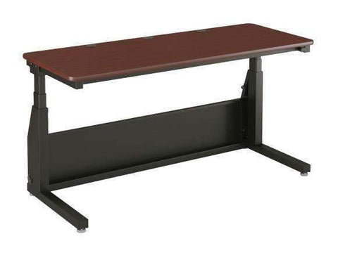 Versatable Edison Electric Table - bringown