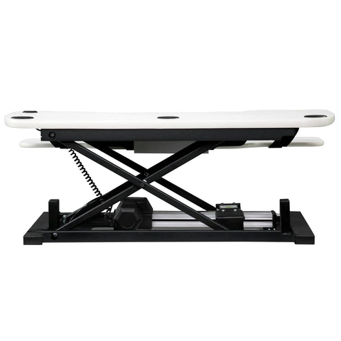 Versatable Desktop Riser (Electric powered) - bringown
