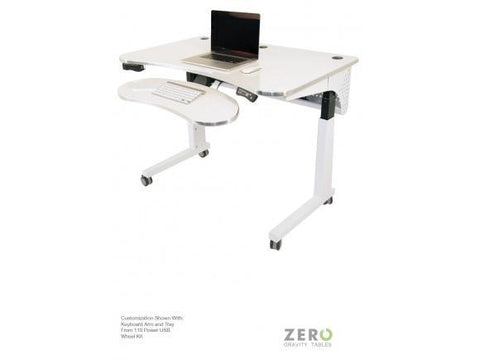 Versatable Sit to Stand Desk - bringown