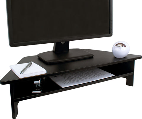High Rise Monitor Stand - bringown