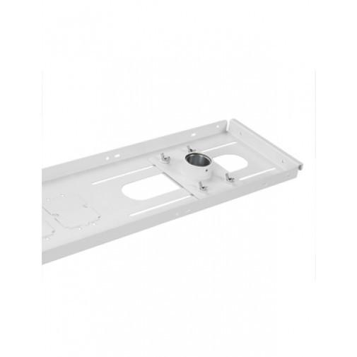 "Telehook TH-PT8 8"" Suspended Ceiling Tile - Stretch Desks - Height Adjustable Standing Desk"