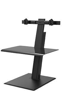 QUICKSTAND ECO, DUAL MONITOR - bringown