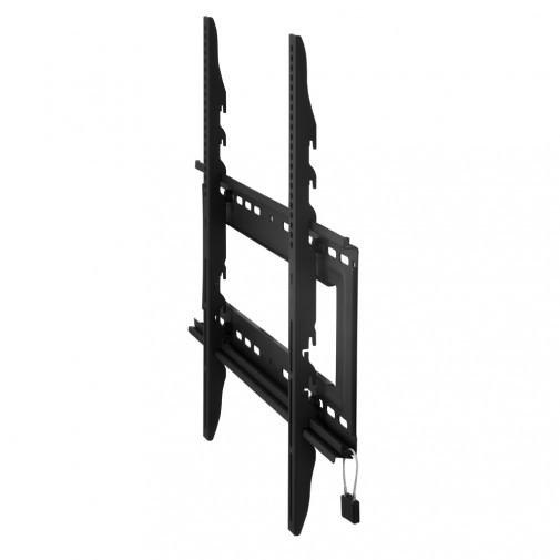 Telehook TH-40100-UF Heavy Weight TV Wall Mount - Stretch Desks - Height Adjustable Standing Desk