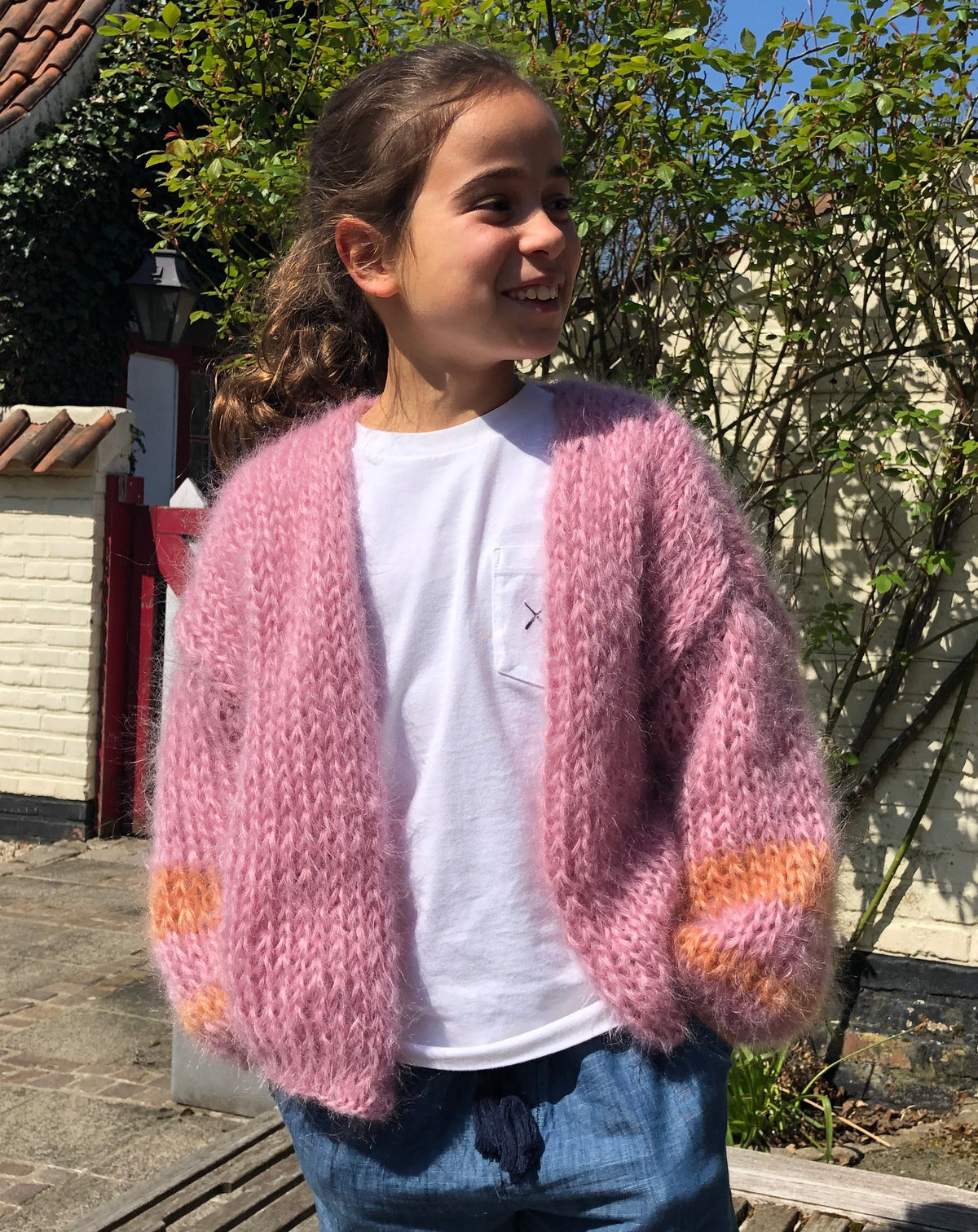 Kids Cardigan 10/12 years old