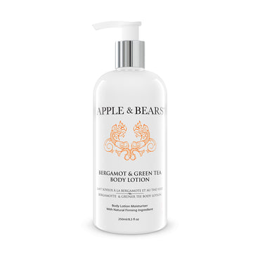 Bergamot & Green Tea Body Lotion (250ml)