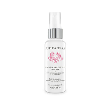 Pomegranate & Aloe Vera Luxury Body Lotion (Travel Size)