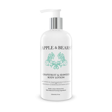 Grapefruit & Seaweed Body Lotion (250ml)