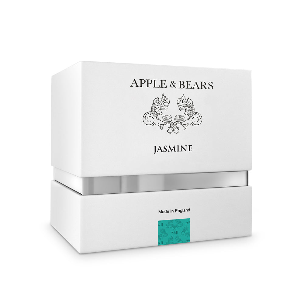 Jasmine Eco Wax Candle