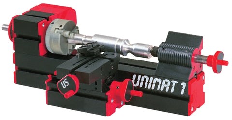 Unimat Lathes and Milling -  The Cool Tool