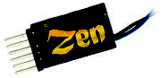 Zen Black  Decoders by DCC Concepts