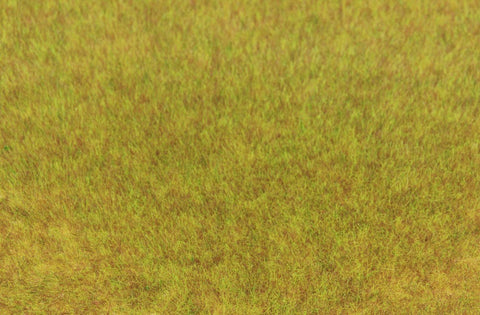 Heki 3371 Static Wild Grass Autumn 5-6mm 75g