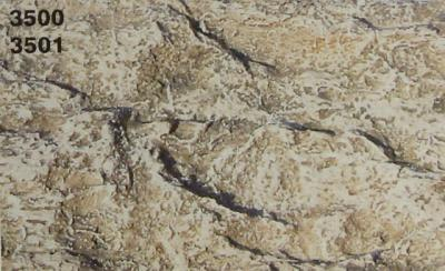 Flexible Rock Foil: Granite 70 x 24cm