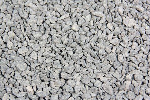 Heki 3256 Natural Basalt Stone Chips 500g