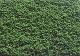 Scalology Clumped Foliage Scatter Material – Forest Green SG114